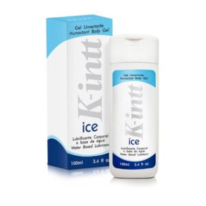 Lubrificante Refrescante K-Intt Ice