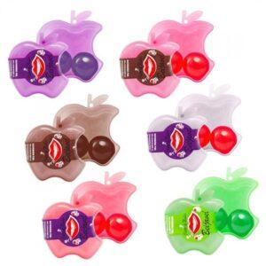 Bolinhas Beijável – Embalagem c/ 2 Unidades ( sabores)