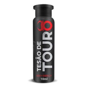 Tesão de Touro Estimulante 10 ml