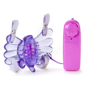 Butterfly Massager Vibration