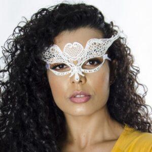 Máscara Daska
